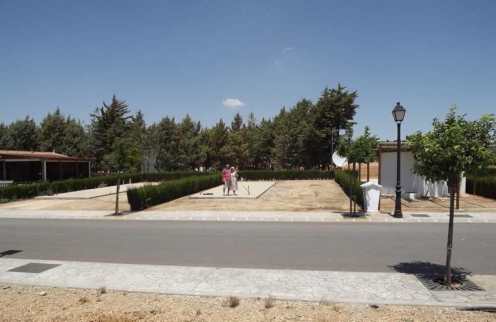 plot - Residential park Spain, mobile home park spain, retirement park spain, residential retirement park spain, retirement park community