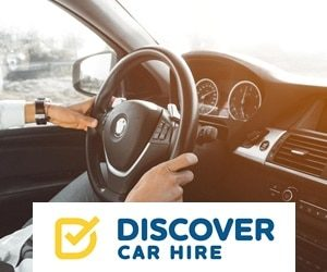 Book a hire car from Malaga airport